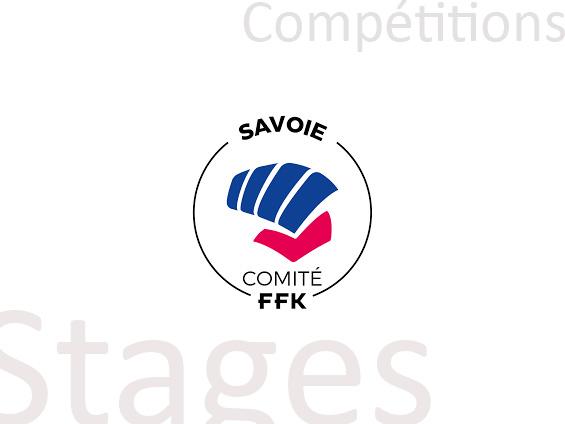 KCVG : Compétitions et stages départementaux de karaté